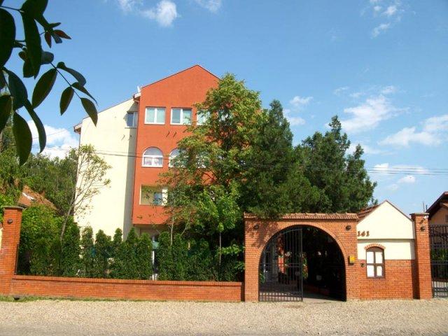 Dom za stare Meliorvita Jakovo