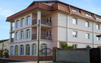 dom za stare u Zemunu Melirovita